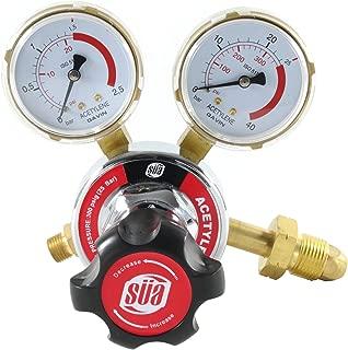 SÜA Acetylene Regulator Welding Gas Gauges