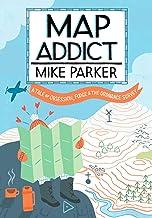 Map Addict (English Edition)