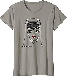 The Armenian T-shirt for women and kids