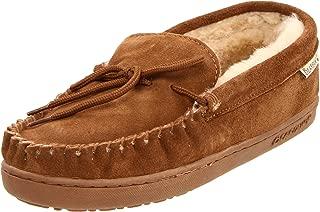 Women's Moc II Women's Sheepskin Moccasins Slippers