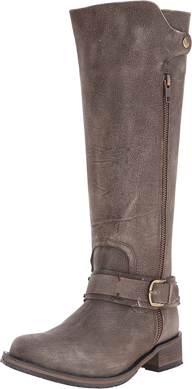 Matisse Women's Mountie Engineer Boot