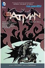 Batman: Night of the Owls Kindle Edition