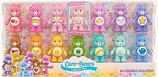 Care Bears Collector Set, Multicolor