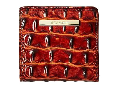 Brahmin Jane (Pecan) Handbags