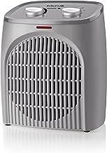 Taurus Tropicano Bagno Termoventilador, calefactor compacto, seguridad IP21 especial baños, termostato regulable, 2 veloci...