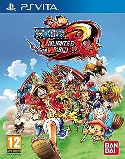 PSVita - One Piece Unlimited World Red - [PAL EU - NO NTSC]