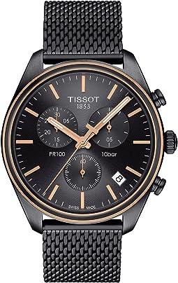 Tissot - PR 100 Chronograph - T1014172306100