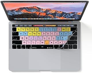 Avid Pro Tools cubierta de teclado para MacBook Pro con Touch Bar 13