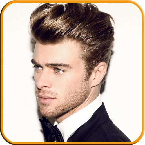 Men Hairstyle Master