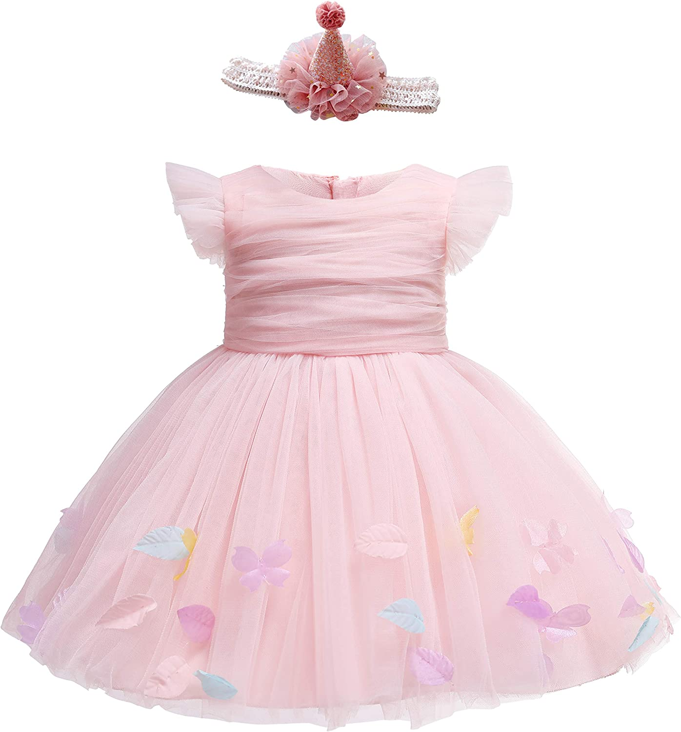 Fort Worth Mall Glamulice Baby Ranking TOP5 Girls Infant Lace Wedding Dresses Princess Party