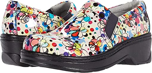 Abstract Floral Patent