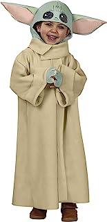 Rubie's Star Wars The Mandalorian The Child Dress