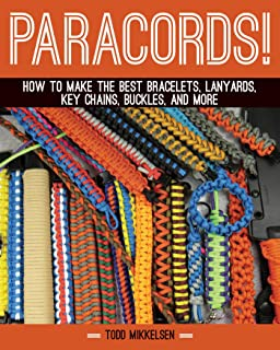 Best lanyard weaving instructions Reviews