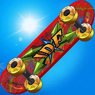 Skate Parkour Mania Pro