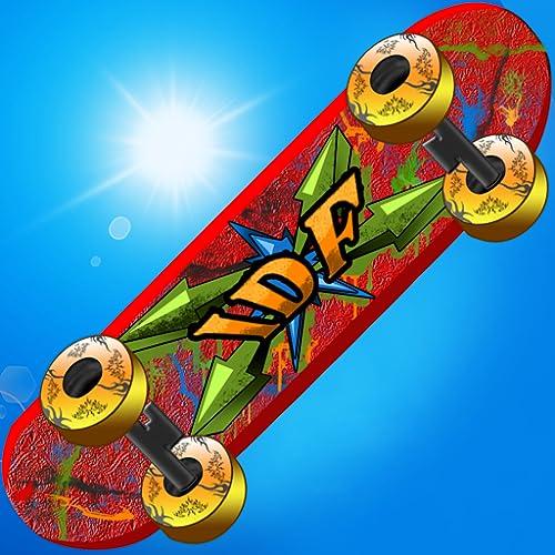 Manie Skate Parkour