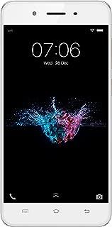 Vivo Y55s Dual SIM - 16GB, 3GB RAM, 4G LTE, Crown Gold