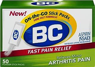 aspirin powder vs pill