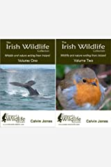The Irish WildlifeCollection (2 Book Series) Kindle Edition