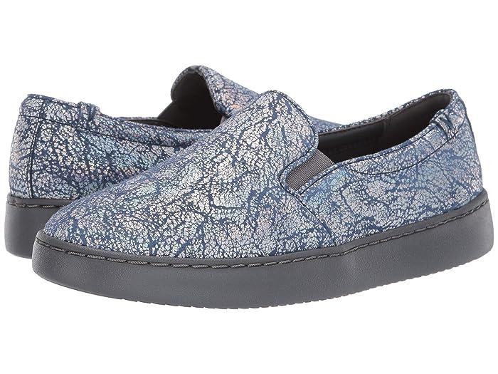 VIONIC  Avery Pro Metallic (Blue Metallic) Womens  Shoes