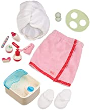 our generation spa day set
