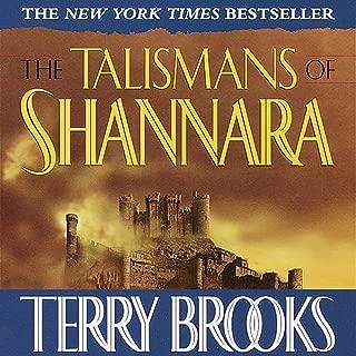 The Talismans of Shannara: The Heritage of Shannara, Book 4