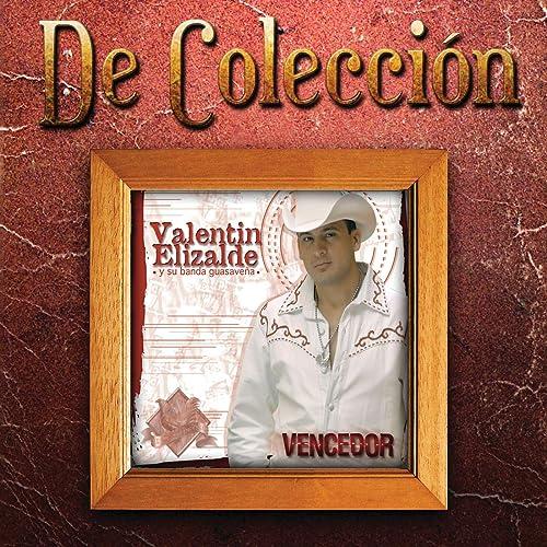 A Mis Enemigos By Valentín Elizalde On Amazon Music Amazon Com