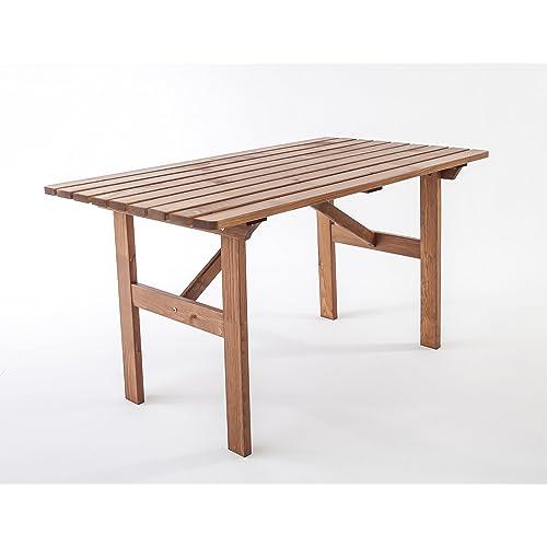 Mesas exterior Terraza: Amazon.es