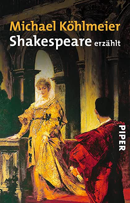 Shakespeare erzählt (German Edition)