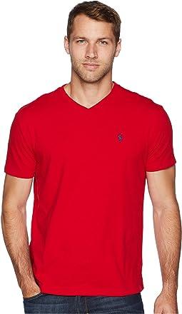 Classic V-Neck T-Shirt