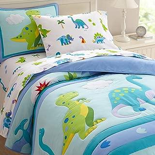 Olive Kids Dinosaur Land Twin Lightweight Comforter Set