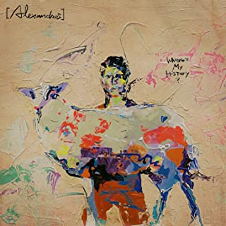 [Album] [Alexandros] – Where's My History? [FLAC 24bit + MP3 320 / WEB]