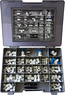John Guest Speedfit KIT-ISRK Polypropylene Service and Repair Kit, 1/4