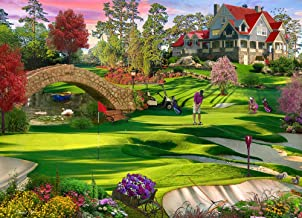 Best golf puzzles for adults Reviews