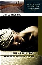 The Artful Egg (A Kramer and Zondi Mystery Book 7)
