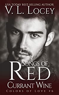 Songs of Red Currant Wine (Colors of Love Book 6)