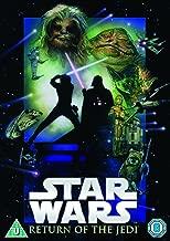 Star Wars: Episode VI - Return Of The Jedi Region2 Requires a Multi Region Player