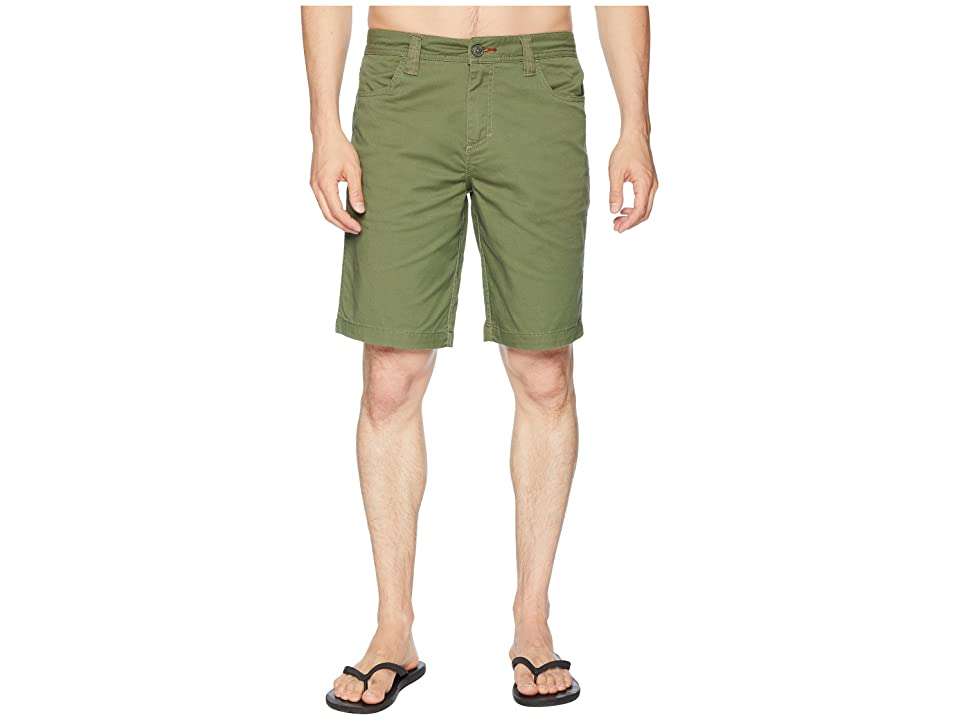 Toad&Co Mission Ridge Short (Thyme) Men