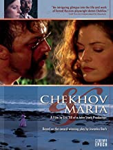 the plays of chekov feature
