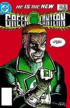 Green Lantern (1976-1986) #196