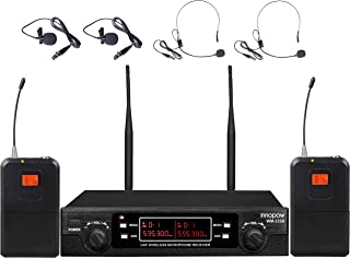 harga wireless microphone system