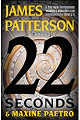 22 Seconds (Women's Murder Club) Kindle Edition