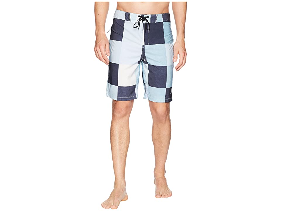 Hurley Phantom Kingsroad 20 Boardshorts (Noise Aqua) Men
