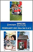 Harlequin Special Edition February 2021 - Box Set 2 of 2 (English Edition)