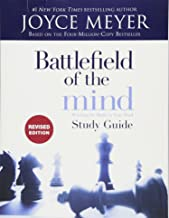 Battlefield of the Mind Study Guide: Winning The Battle in Your Mind PDF