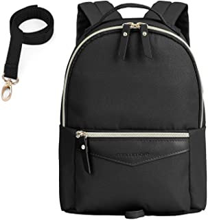 4d17dc5014 mommore Fashion Toddler Backpack Travel Kids Backpack with Small Toddler  Leash