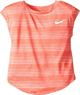 Stripe Heather Gradient Dri-FIT Tee (Toddler)