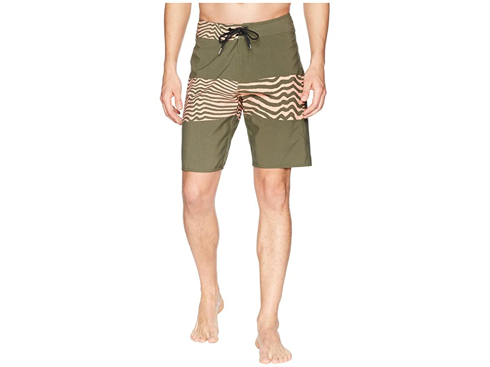 Volcom Macaw Faded Mod (Military) Men