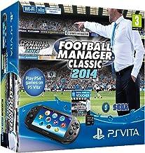 Playstation Vita Plus Football Manager 2014 Voucher Plus 4GB RM