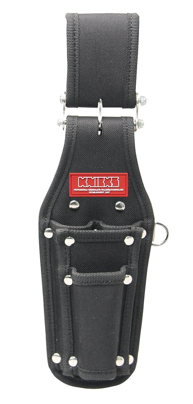 家庭教師精神小麦粉KNICKS(ニックス) KC-301PNDX EVA チェーンタイプ型押しニッパー?ドライバー3Pホルダー