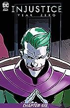 Injustice: Year Zero (2020-) #6